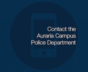 The ACPD is a text message or phone call away