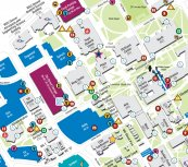 Campus Accessibility Map