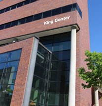King Center - Shared Resources