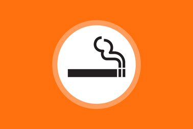 Smoking zones go into effect January 2016